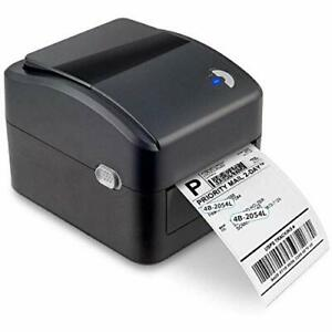 Micmi 2054l Thermal Shipping Label Printer Supports Amazon Ebay Paypal Etc