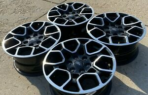 2021 18 Ford F150 Expedition Lariat Sport Xl Xlt Oem Factory Stock Wheels Rims