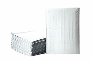 0 6x10 6x9 Poly Bubble Mailers Self Seal Shipping Bags Envelopes Padded