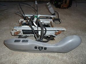 95 96 Ford Explorer Mercury Mountaineer Power Seat Track Driver Lh