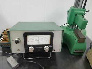 Eas 1460 Amplifier 700b Gage Federal Products Corp
