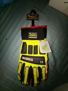 Ringer Gloves Roughneck 2xl New Style 267 12 Dupont Impact Resistant