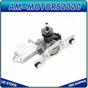 Rear Windshield Wiper Motor For Jeep Liberty Jeep Grand Cherokee Car Parts