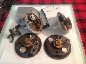 Hobart Mixer A200 Misc Parts Lot 1 As Pictured