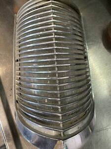 1963 1964 Buick Riviera Parking Light Grille Pass Side