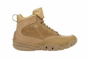 Lalo Shadow Amphibian 5quot; Tactical Boots Coyote $89.98