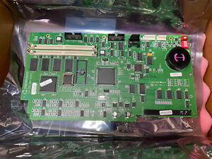 New Veeder root gilbarco Tls 350 Ecpu2 Cpu Board 331500 308 With 136 01 Software