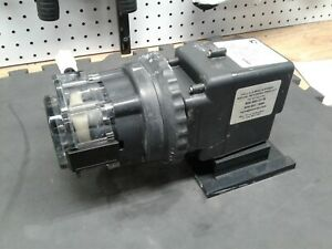 Stenner Pump Company Chemical Metering Pump 85mhp17 120 Psi 17 Gpd Strong Pu