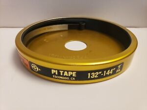 Pi Tape Periphery 132 144 Quality Inspection 3 4 Inch Wide Tape Measure T5