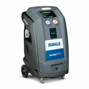 Mahle Ac Acx2180h R134a Ac Recovery Recharge And Recycling Robinaire 34788ni