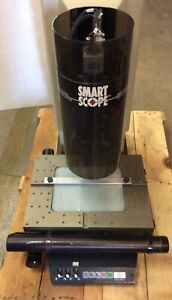 Ogp Inc Smartscope Video Measuring Microscope System for Parts