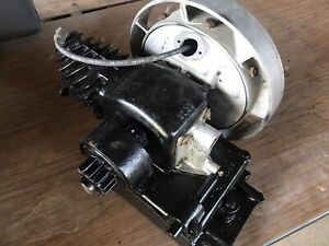 Maytag Motor Fy ed4 Gas Engine Motor Hit And Miss Stationary Engine S233
