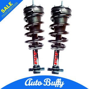 Fcs Chevy Suburban 1500 Tahoe Gmc Yukon Struts Assembly Fits Front Left Right