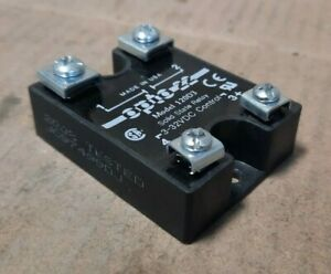 Opto 22 120d3 Solid State Relay 3 32 Vdc E134
