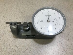 Compac Watchmaker s Dial Indicator Bench Gage 0001