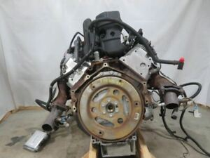 5 3 Liter Engine Motor Ls Swap Dropout Chevy Lmg 137k Complete Drop Out