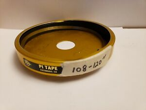 Pi Tape Periphery 108 120 Quality Inspection 1 2 Inch Wide Tape Measure T12