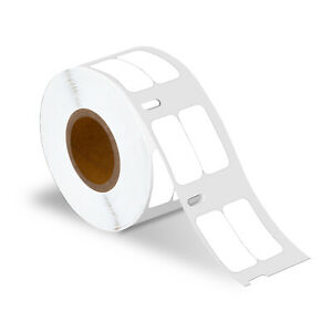1roll Extra small Multi purpose Direct Thermal 1000 Labels 30333 For Lw 1 2 x1