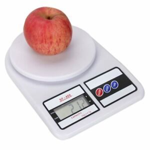 Postal Scale Digital Shipping Electronic Mail Packages Capacity 10kg 0 5g 22lb