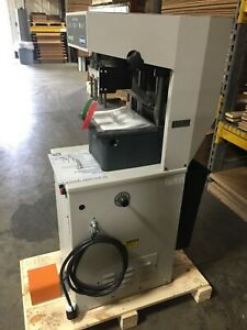 Challenge Eh 3c Paper Drill Factory Refurbished Includes Factory Warranty