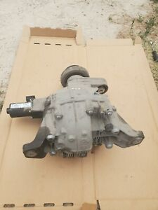 2015 Jeep Grand Cherokee Rear Differential Gear Ratio 3 09 68149922ad