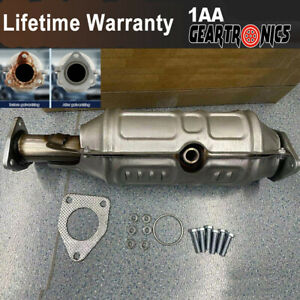 For Honda Accord 2 4l 2003 2007 Direct Fit Catalytic Converter With Gaskets