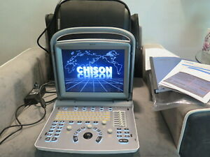 Chison Eco 6 Portable Ultrasound System