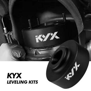 Kyx 2 Front Leveling Lift Kit For Ford F150 F250 F350 Super Duty Ranger Bronco