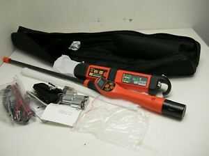 New Vipermag Vivax Vm 585 Cable Magnetic Utility Locator Metrotech Schonstedt