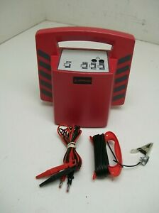 Amprobe Underground Cable Locator T 3500 Transmitter And Leads
