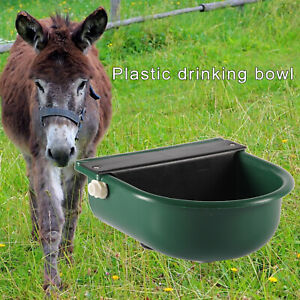 Automatic Livestock Cattle Water Trough Bowl Dispenser Waterer Pig Cow