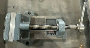 Ridgid Simplex Machinist Vise 6dp S New Old Stock Made In Usa
