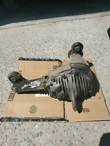 2005 2007 Jeep Grand Cherokee Front Differential Elsd 3 73