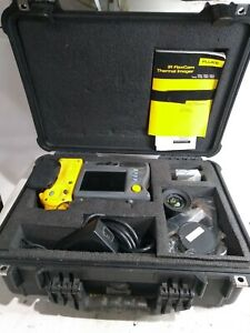 Fluke Ti45 Thermal Imager Camera As Is