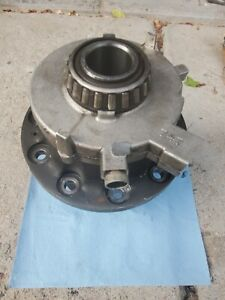 2005 2010 Jeep Grand Cherokee Commander Front Differential Elsd