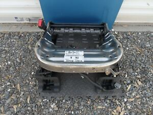 11 12 13 14 15 Ford Explorer Mountaineer 8 Way Memory Power Seat Track Driver
