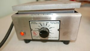 Sybron Thermolyne Type 1900 Hot Plate 374b Model Hp a1915b