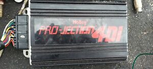 Holley Pro Jection 4di