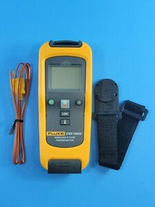 New Fluke Cnxt3000 Wireless K type Thermometer See Details