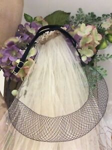 Victorian French Wire Bustle Divine Rare Ancienne Dress Form C1800
