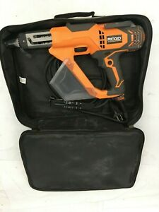 Ridgid R6791 3 In Drywall And Deck Collated Screwdriver Gr M