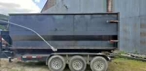 13 Yard Roll Off Dumpster Houston Texas Pickup Or La Made With Pride In La