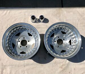Center Line Convo Pro Wheels 15 In X 10 In Bolt Circle 5 X 4 75 000p 51061 12