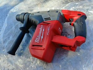 new Milwaukee 2717 20 M18 Fuel 1 9 16 Sds Max Rotary Hammer Tool Only