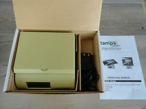 Stamps com Electronic Postal Scale 5 Lb Battery Or Ac Power Adaptor