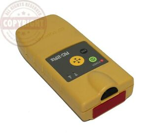 Topcon Rc 2rii Remote For Robotic Total Station gpt gts quick Lock rc 2