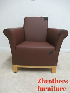 Michael Graves Prototype One Of A Kind Appoggi Dorsey Concept Lounge Chair