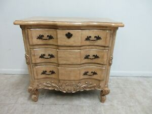 French Country Ferguson Copland Bachelors Chest Dresser Night Stand B