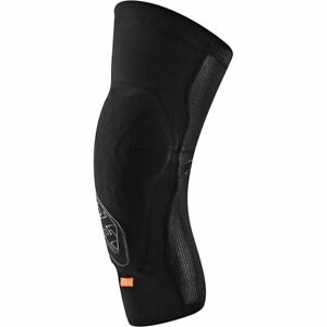 Troy Lee Stage Knee Guard Black MD LG 577003003 Open package $65.00