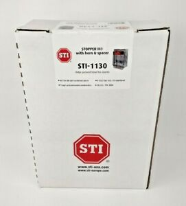 Stopper Ii Protective Covers For Pull Stations Clear Cover Sti Model sti 1130